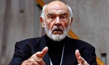 Video: Ο Sean Connery απαγγέλει Καβάφη
