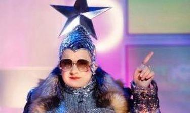 Επιστρέφει η Verka Serduchka στη Eurovision;