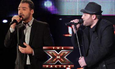 Αλέξανδρος-Χάρης: Τι λένε για τους leaders τους στο X-Factor;