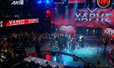Video: X-Factor: And the winner is… Χάρης!