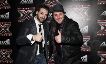 Video: Η μεγάλη αποκάλυψη του Μουρατίδη για την ψηφοφορία του κοινού στο X-Factor