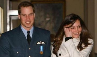 Παναγιώτης Λαιμός: «Είμαι Έλληνας και θα πάω μόνο στον γάμο του William και της Kate»