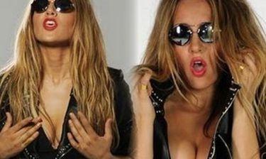 Καλομοίρα: Σέξυ όσο ποτέ για το νέο της video clip!