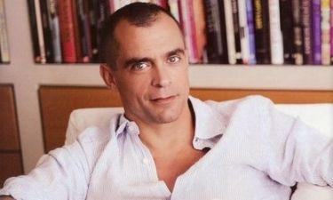 Κωνσταντίνος Μαρκουλάκης: «Οι ήρωες της λογοτεχνίας συμπυκνώνουν τα ανθρώπινα χαρακτηριστικά»