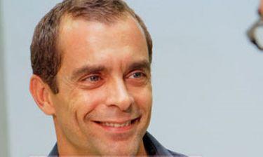 Κωνσταντίνος Μαρκουλάκης: Στην Κύπρο για γυρίσματα