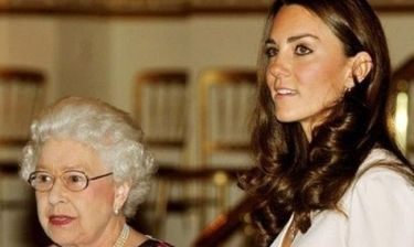 H Ελισάβετ δεν θέλει να καμαρώσει τη Kate στη Vogue