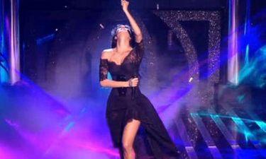 Video: Η Nicole Scherzinger στο Βρετανικό X – Factor