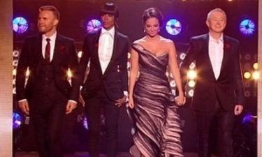 """Υπό """"κατάρρευση"""" το βρετανικό X Factor"""