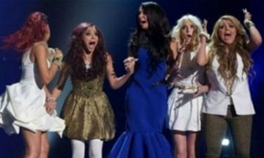 Μία Ελληνίδα κέρδισε το βρετανικό X-Factor (video)