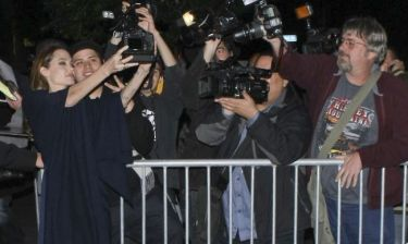 Angelina Jolie: Ο Clint Eastwood με έμαθε πολλά πράγματα