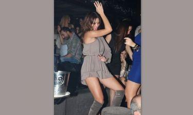 Βάσω Βιλέγκας: Χορεύει τσιφτετέλι a la Μπρους Λι