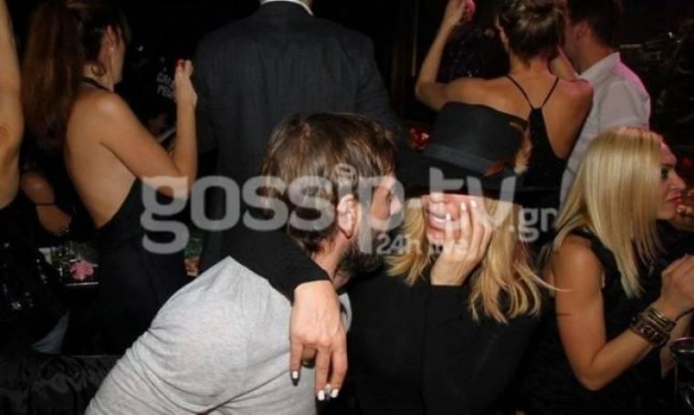 Και έκρυψε το πρόσωπό της… μ' ένα καπέλο! (Φώτο)
