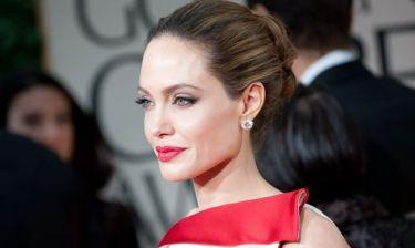 Angelina Jolie: «Μου είναι πολύ δύσκολο να βρίσκομαι σε μέρη που έχουν υποστεί τεράστιες καταστροφές»