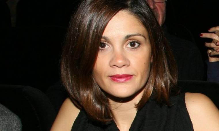 Η Άννα Μαρία Παπαχαραλάμπους σε Τούρκικη σειρά