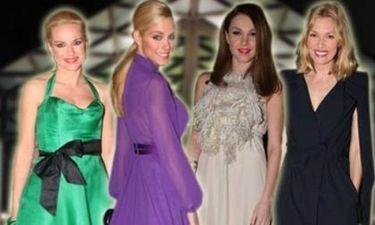 Taste the fashion: Το λαμπερό, γαστρονομικό fashion event