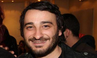 Βασίλης Χαραλαμπόπουλος: «Με απασχολεί να μην περάσουν τα χρόνια, γιατί θα γούσταρα να κάνω οικογένεια»