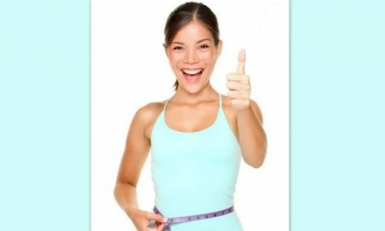 Πέντε απλούστατοι τρόποι για να μειώσετε τις θερμίδες σας στο μισό