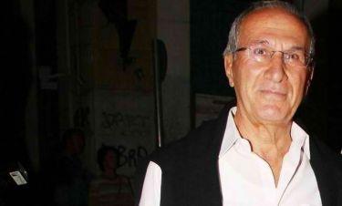 Στιγμές τρόμου στην Κέρκυρα για τον Αλέξη Κωστάλα