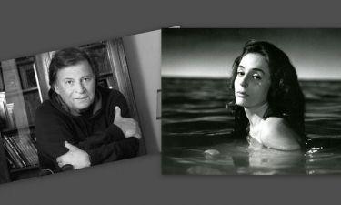 Κώστας Καρράς: Η πολυσυζητημένη σχέση του με την Έλλη Λαμπέτη
