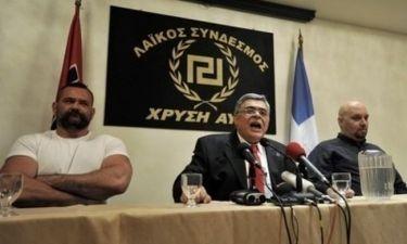 Γρηγόρης Βαλλιανάτος: «Έχω παίξει» ξύλο με την Χρυσή Αυγή δύο φορές (video)!