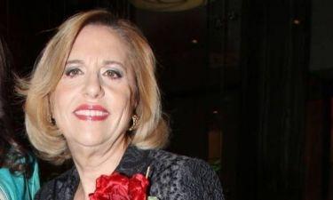 Λόλα Νταϊφά: «Δεν θα ξεχάσω ποτέ την Αλίκη Βουγιουκλάκη»