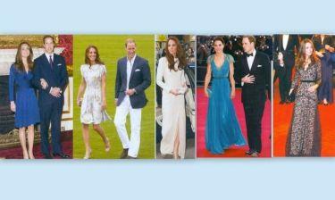 Το νέο στυλ της Kate Middleton