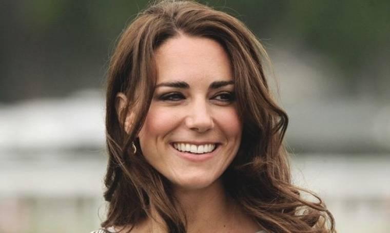 Πώς περνά την ημέρα της η Kate Middleton;