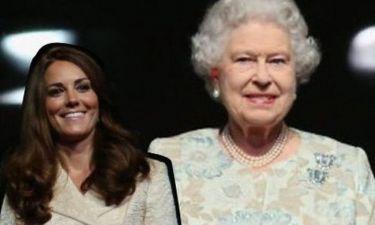 Kate & Elizabeth: Η νύφη όταν γεννηθεί (στην πεθερά) της πεθεράς της μοιάζει!