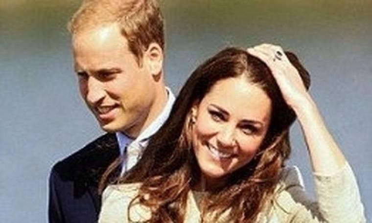 Δεύτερος μήνας του μέλιτος για William και Kate