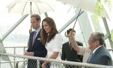 Πρίγκιπας William: Θα θέλαμε να αποκτήσουμε δύο παιδιά