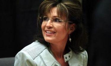 Η Sarah Palin ετοιμάζει βιβλίο fitness!