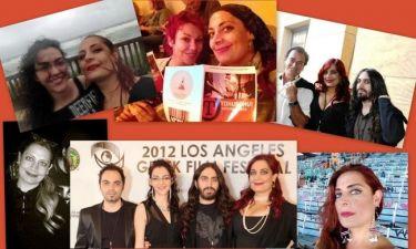 Αλέξια: Η νέα της ζωή στο Los Angeles