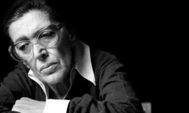 Ντίνα Κώνστα: «Ύστερα από ένα πόλεμο που ζήσαμε στο παρελθόν, με τόσα θύματα, να έχουμε εκλεγμένους Ναζί; Το θεωρώ αδιανόητο»
