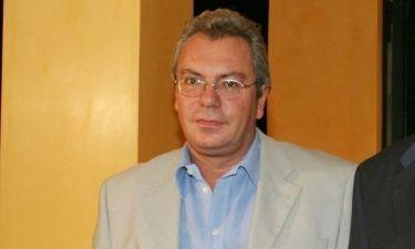 Λόλα Νταϊφά: «Ο Σταμάτης Μαλέλης είναι σε καταστολή στην εντατική»