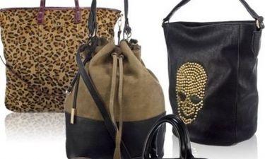 Η σωστή all-day bag από τα Fullah Sugah