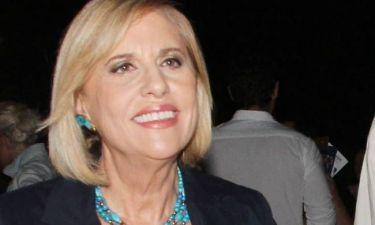 Λόλα Νταϊφά: Της έκλεψαν οικογενειακό κειμήλιο!