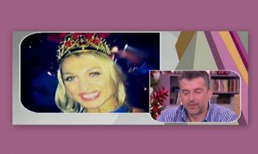 Λιάγκας: «H Σπυροπούλου είναι πιο ωραία από την Kate Middleton»