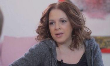 """Ελένη Ράντου: «Με είχε πιάσει δυσφορία από τα πολλά κιλά όταν έπαιζα στην """"Εργαζόμενη γυναίκα""""»"""