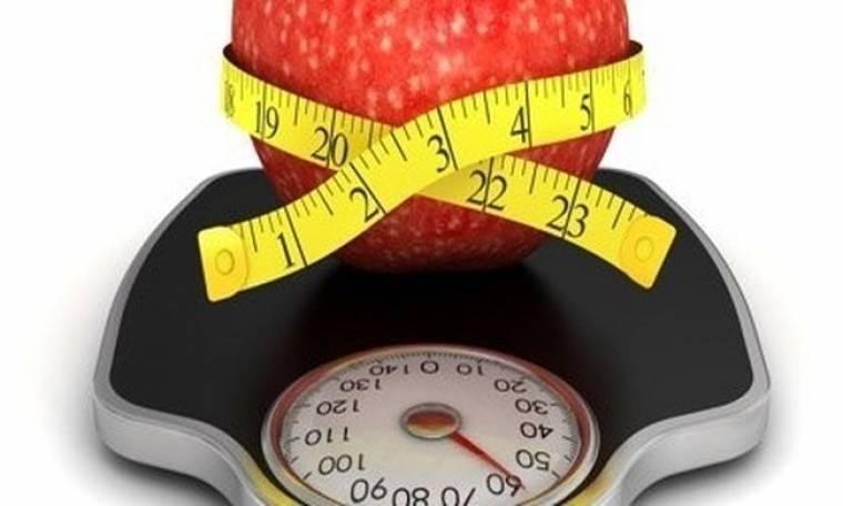 Χάστε βάρος καταναλώνοντας τροφές που δεν ξεπερνούν τις 50 θερμίδες!