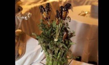 Αηδία: Δείτε τι έφαγαν στο πιο πολυτελές ξενοδοχείο της Νέας Υόρκης