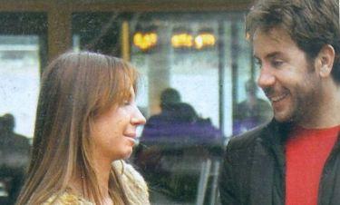 Γιώργος Μαζωνάκης: Για καφέ με την αδερφή του