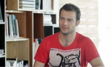 Ορέστης Τζιόβας: «Χειρίστηκα λάθος τη σχέση μου με τα media»