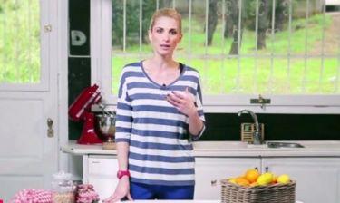 Η Νίκη Κάρτσωνα σας συμβουλεύει πώς να χάσετε βάρος με φυσικά, αδυνατιστικά προϊόντα