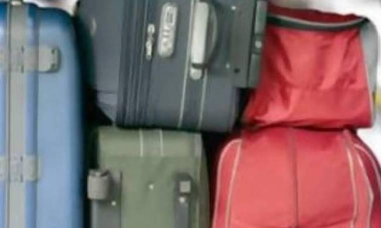 Έμειναν άφωνοι όταν άνοιξαν την παιδική βαλίτσα και βρήκαν μέσα...
