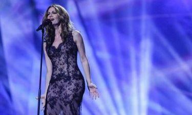 Eurovision 2013: Κύπρος: Δεν πέρασε η Δέσποινα Ολυμπίου στον τελικό!