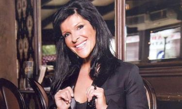 Eurovision 2013: Σοφία Βόσσου: «Εγώ στη θέση της Oλυμπίου θα είχα φύγει και θα είχα κάνει καταγγελία»