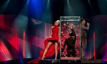 Eurovision 2013: Αζερμπαϊτζάν: Εδώ «μυρίζει» Ελλάδα!