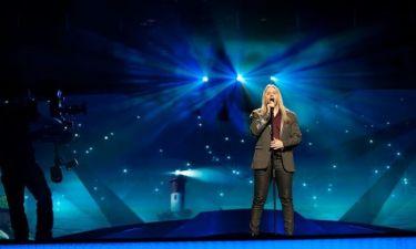 Eurovision 2013: Ισλανδία: Με φάρο και γαλάζιες αποχρώσεις που θυμίζουν νησί!