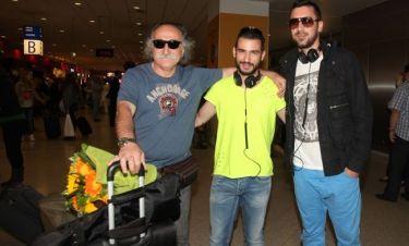 Eurovision 2013: Επέστρεψαν ο Αγάθωνας και οι Koza Mostra στην Ελλάδα