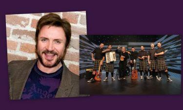 Eurovision 2013: Simon Le Bon: Στήριξε Ελλάδα στον διαγωνισμό!